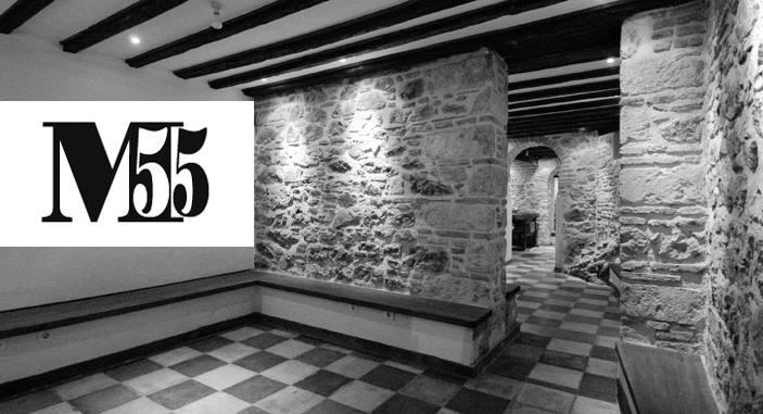 M55 gallery walls